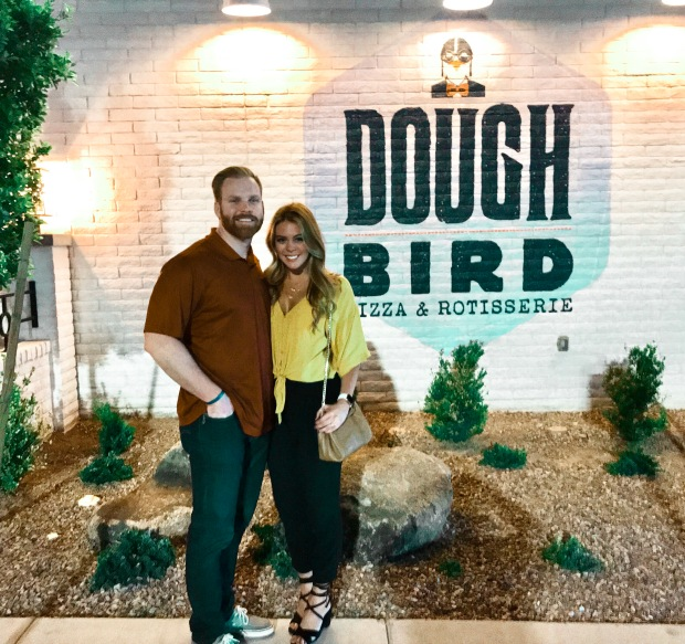 TRAVEL || DOUGH BIRD IN PHOENIX – Joining Jordan
